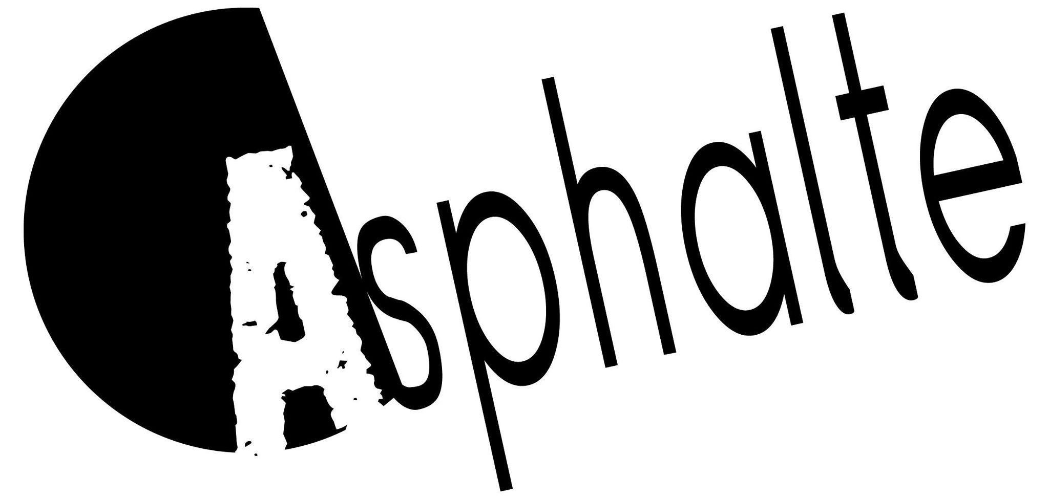 Éditions Asphalte