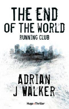 Adrian J. Walker