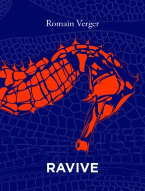 Ravive - Romain Verger