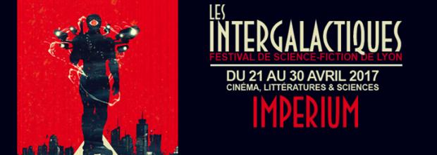Festival Les intergalactiques