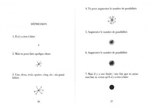 Extrait de Monsieur Swedenborg de Gonçalo M. Tavares