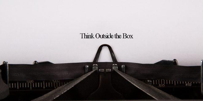 Un été hors des sentiers battus - Think Outside the box !