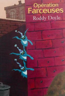 Roddy Doyle