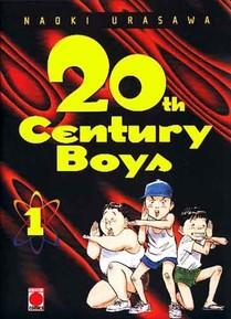 Naoki Urasawa - 20th Century Boy