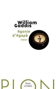 agonie-d-agapè-william-gaddis