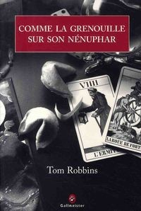 Tom Robbins - Une bien étrange attraction