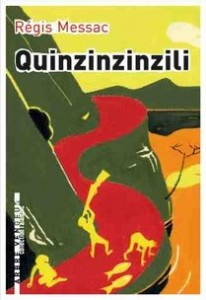 Regis Messac - Quinzinzinzili