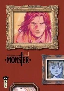 Naoki Urasawa - Monster