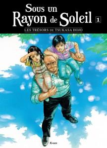 Sous un Rayon de Soleil - Tsukasa Hojo