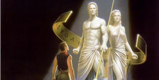 L'Épée de Vérité - La Foi des Réprouvés