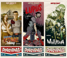 doggybags tome 7