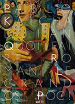 Quoi faire - Pablo Katchdjian - Le Grand Os