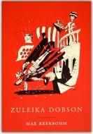 Couverture Zuleika Dobson
