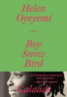 Boy Snow Bird-Helen Oyeyemi