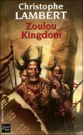 Zoulou kingdom couv