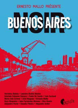 Buenos Aires noir Asphalte