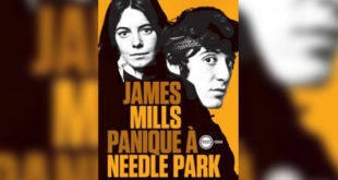 James Mills Panique à Needle Park