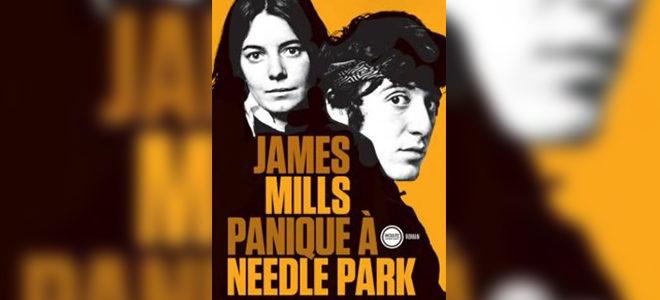 James Mills Panique à Needle Park