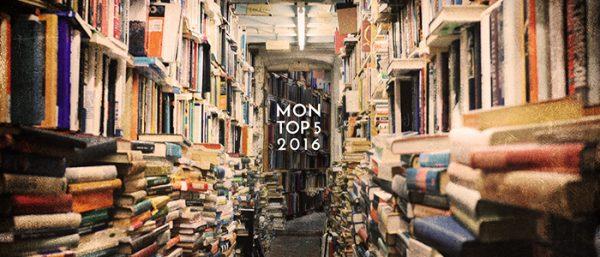 Top 5 2016 # Hédia