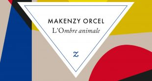 L'ombre animale, Makenzy Orcel, Zulma