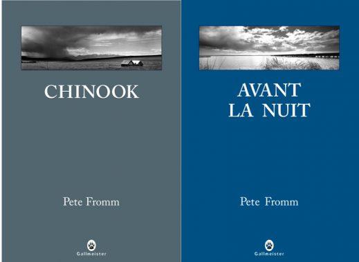 Chinook, Avant la nuit, Pete Fromm, Gallmeister