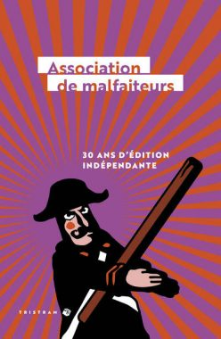 Tristram - Association de malfaiteurs