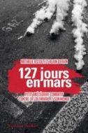 127 jours en Mars