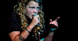 Kate Tempest portrait