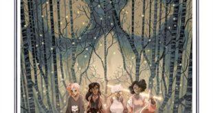 Midnight Tales Ankama