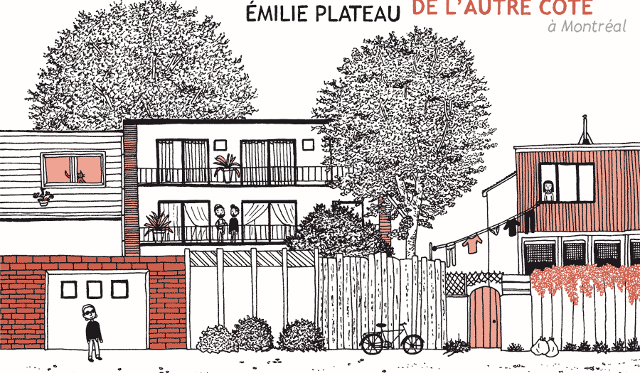 Emilie Plateau