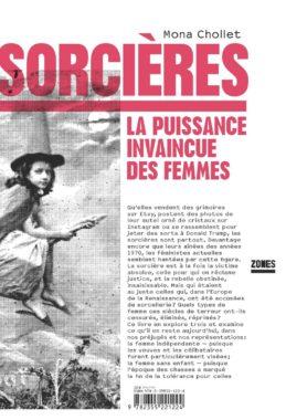 Mona Chollet, Sorcières