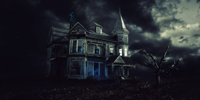 La Peur qui Rôde - H.P.Lovecraft