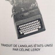 couverture entretien avec céline leroy