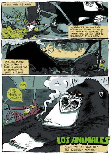 Pozla El Diablo Monkey Bizness