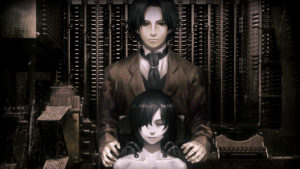 The Empire of Corpses (Roman)