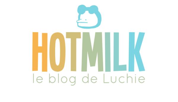 Luchie Hot Milk
