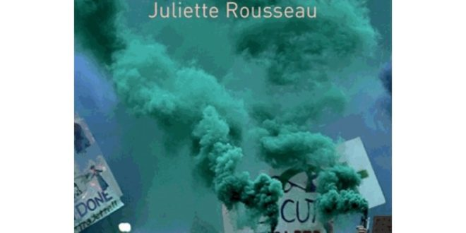 Juliette Rousseau Lutter ensemble Cambourakis