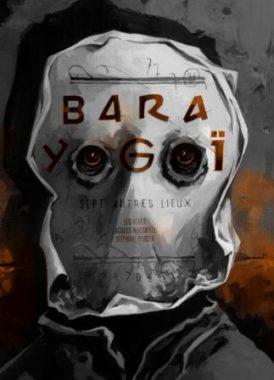 Bara Yogoi, Léo Henry, Jacques Mucchielli et Stéphane Perger (Dystopia 2010)