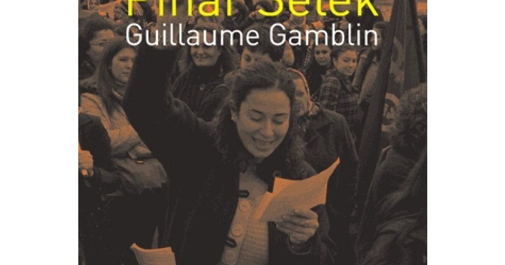 L'insolente, dialogue avec Pinar Selek Guillaume Gamblin