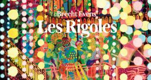Brecht Evens Les rigoles