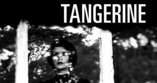 Tangerine Christine Mangan