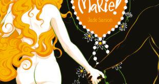 Jade Sarson Pour l'amour De Dieu, Marie