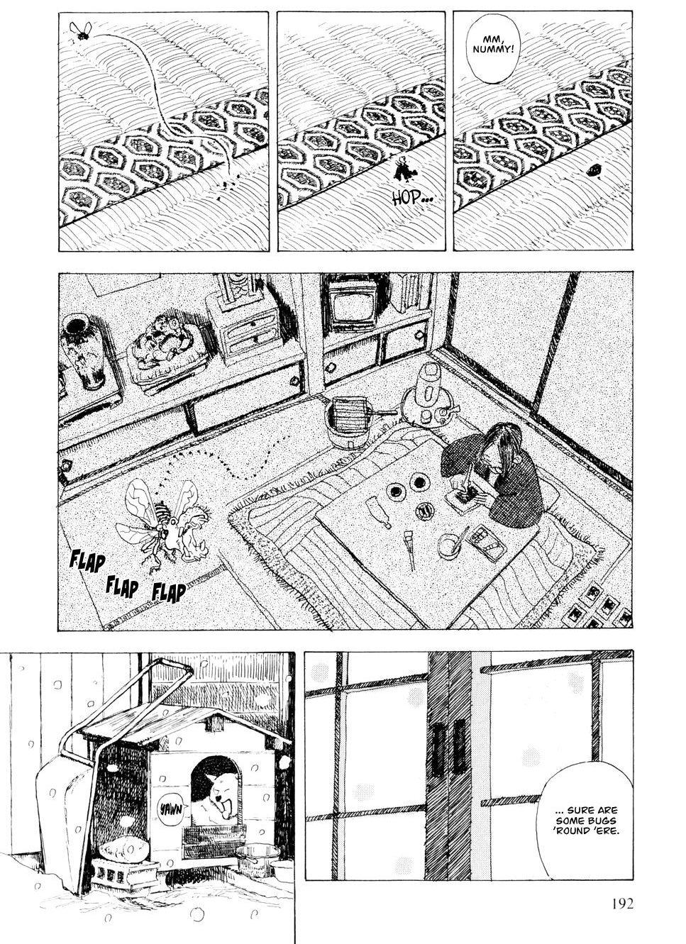 image Hanashippanashi Daisuke Igarashi