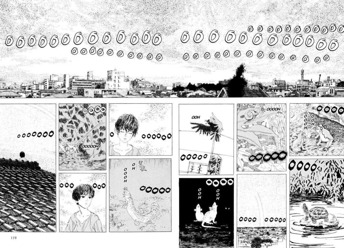 Daisuke Igarashi Hanashippanashi image