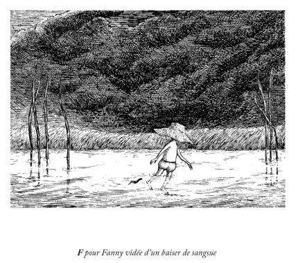 image Edward Gorey Une anthologie