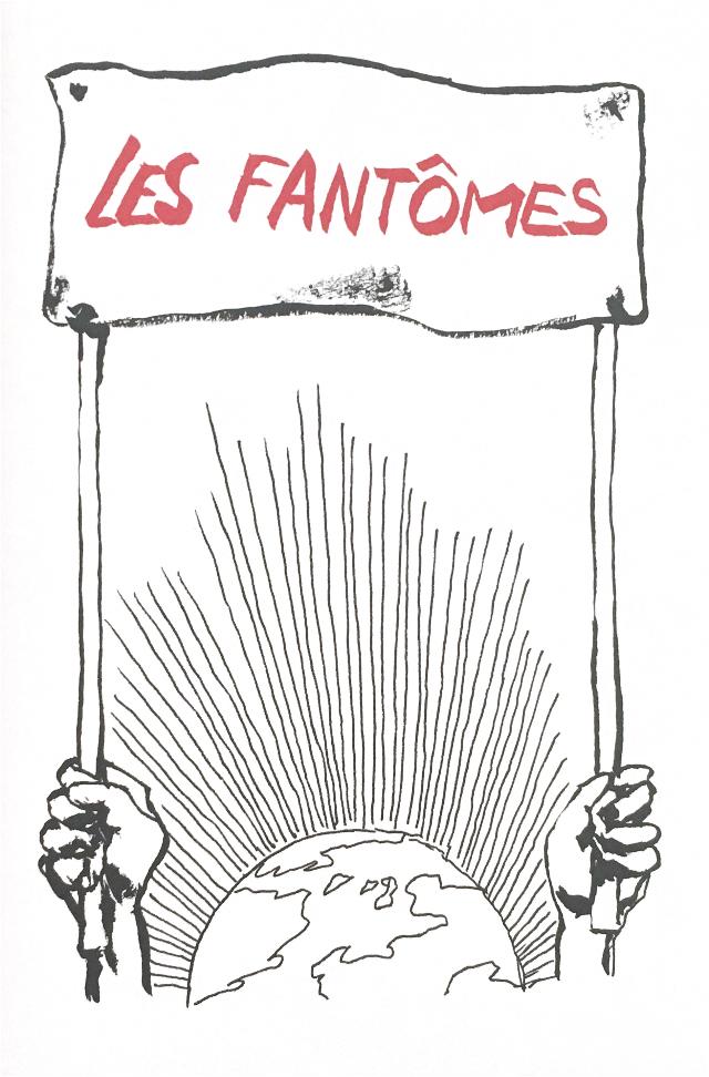 image Baudouin Elise Thiébaut Les fantômes de l'Internationale