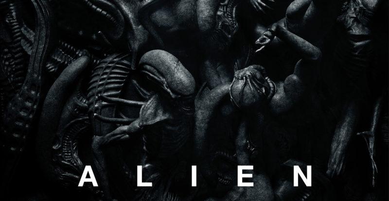 Frédéric Landragin, Jean-Sébastien Steyer & Roland Lehoucq L'art et la science dans Alien image