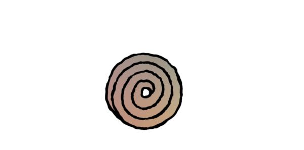 Chariospirale Le meilleur dessinateur de tous les temps