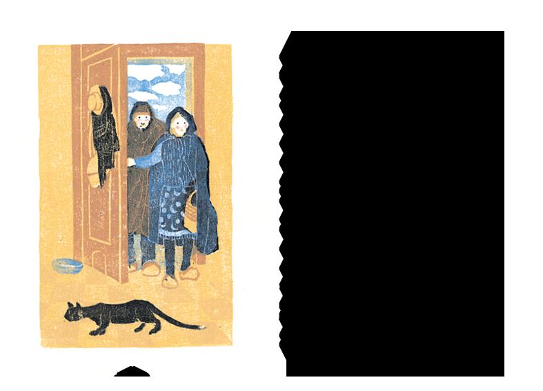L'éléphant Les contes du chat perché Marcel Aymé May Angeli