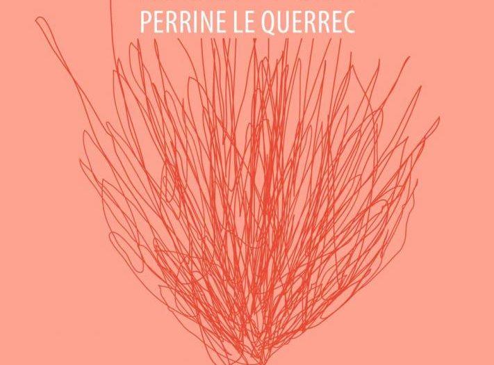 Rouge pute Perrine Le Querrec couverture